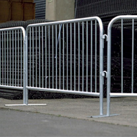 Link to fencing hire on ukstagehire.com