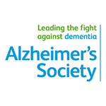 Our Previous Client - Alzheimer's Society